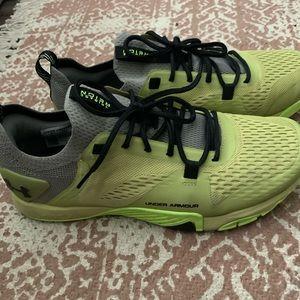 Men's Under Armour Tri Base Reign 2 CrossFit shoe